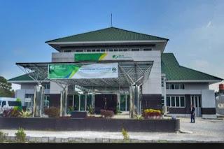 Foto Kantor Cabang BPJS Ketenagakerjaan (BPJAMSOSTEK) kota Pekanbaru