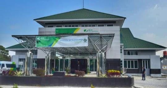 Daftar Alamat Kantor Cabang Dan Kcp Bpjs Ketenagakerjaan Di Riau Jangan Nganggur