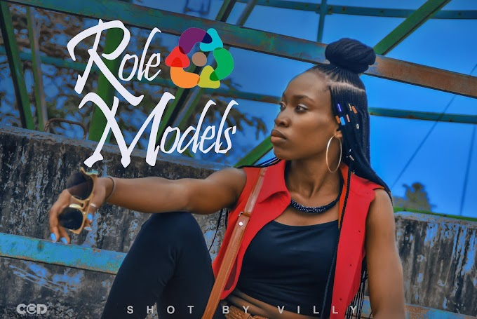 Role Models - Project Notice Me