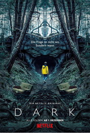 Dark Temporada 1 HD 720p Latino Dual