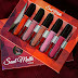 Lipstik Soul Matte Lip Cream dari Stylista Cosmetics yang aku sendiri pakai !