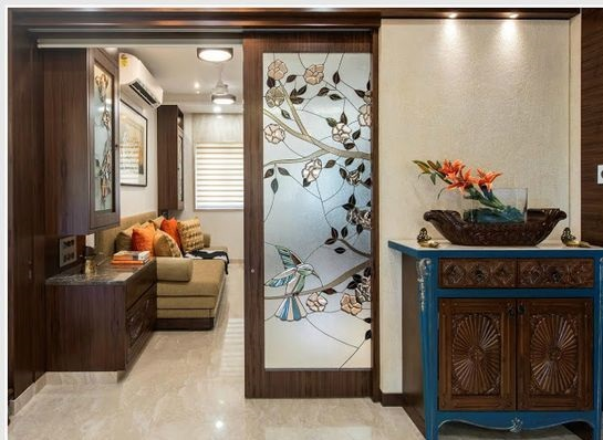 fabulous living room partition designs | Best catalog for modern room divider partition wall design ...