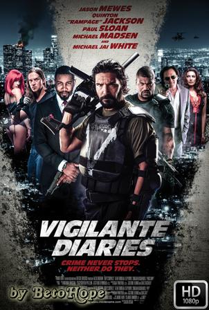 Vigilante Diaries 1080p Latino