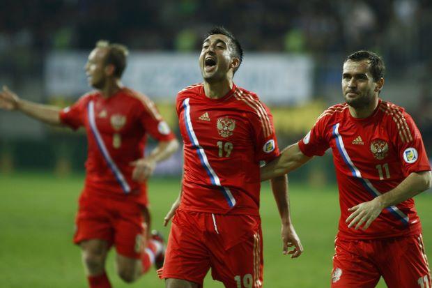 مشاهدة مباراة روسيا وصربيا بث مباشر