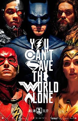"""""""Justice League"""" (""""Liga Sprawiedliwości"""")"""