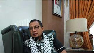 Untuk Mengisi Jabatan Lowong,Plt Walikota Usulkan Berapa Nama