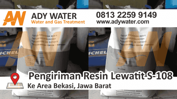jual resin kation murah