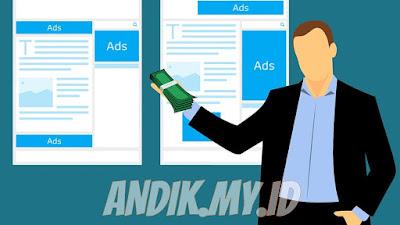 Apa itu Google Adsense dan apa keuntungannya bagi publisher?