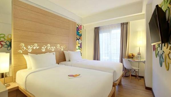 Hotel dan Villa di Bali untuk Honeymoon dengan Tarif Murah