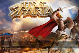 Hero of Sparta HD v3.3.9 Android Offline