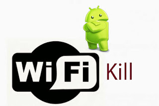 How to Stole WiFi security Using Android Apps