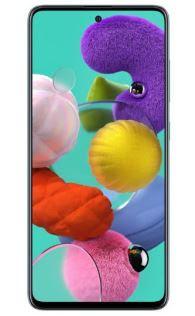 Cara Mematikan Daya Samsung Galaxy A51