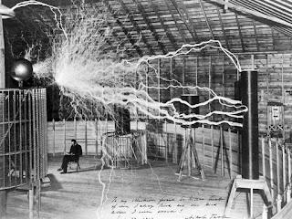 রহস্যময় ও বিস্ময়কর বিজ্ঞানী Nikola Tesla