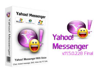 Yahoo! Messenger Terbaru