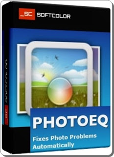 تحميل برنامج تعديل الصور وتجميلها مجانا 2018 - تحميل برنامج PhotoEQ 10.04