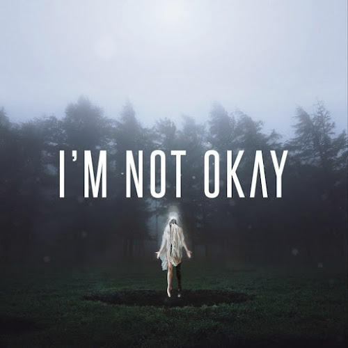 Citizen Soldier - I'm Not Okay 歌詞翻譯