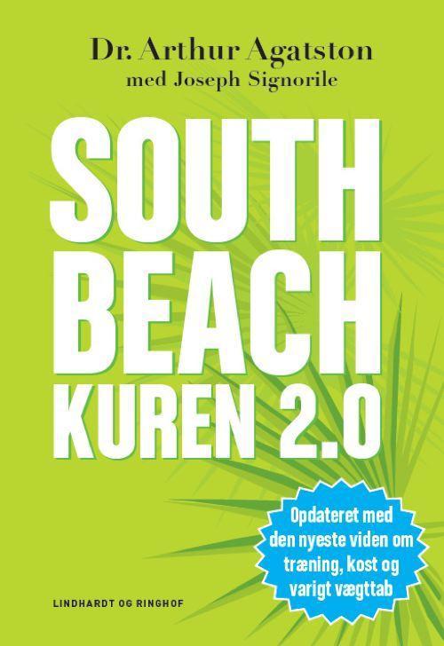 south beach kuren bog