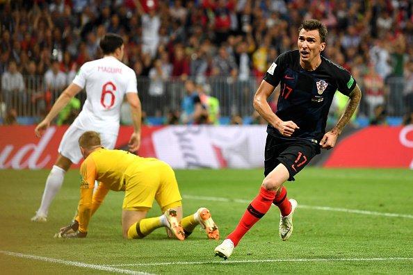 Mondial 2018: La Croatie élimine l'Angleterre et rejoint la France en finale