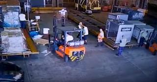 Ληστεία σε αεροδρόμιο της Βραζιλίας: Έκλεψαν 750 κιλά χρυσό και εξαφανίστηκαν