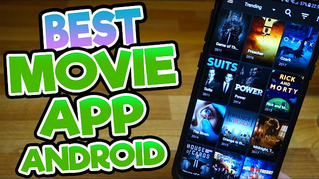 Free Movie Download Apps for android mobile 2020 list