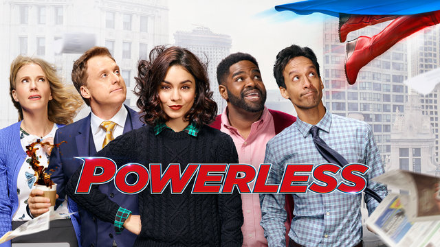 Powerless-DC