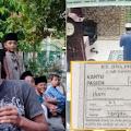 Deni si Penampar Imam Masjid di Pekanbaru Miliki Kartu Kuning dari RSJ