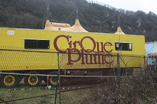 CIRQUE PLUME