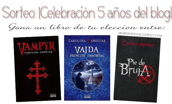 http://mdmemories.blogspot.com/2014/06/sorteo-celebracion-de-los-5-anos-del.html