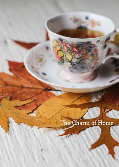 I Alone Am The Lord: The Charm of Home, Ezekiel 6