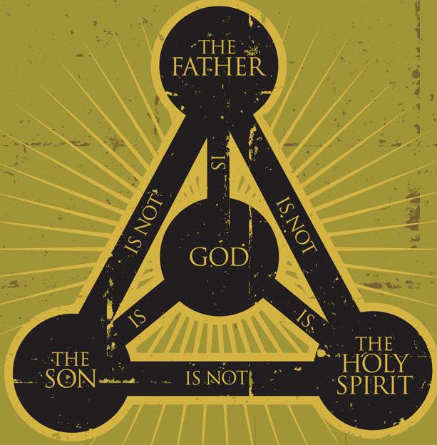 COMMENT by John De Visser on the Trinity and false Christ's: