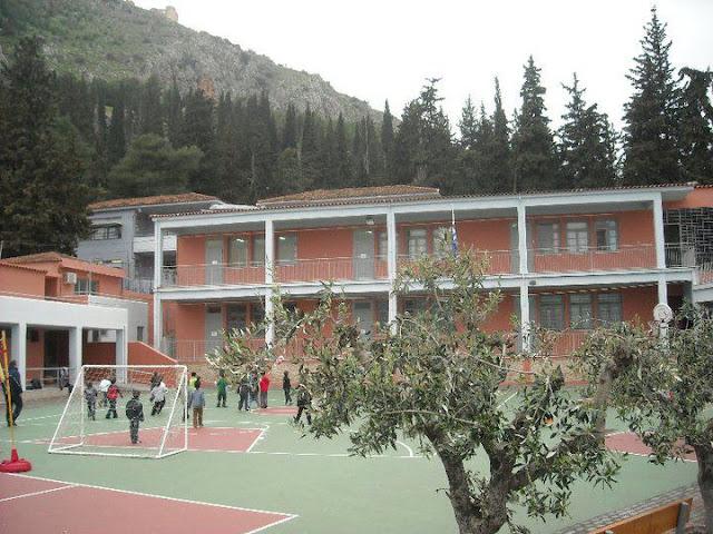 ΄Εκτακτο: Κρούσμα κορωνοϊού σε μαθητή του 3ου Δημοτικού Σχολείου στο Άργος