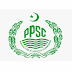 Jobs in Punjab Public Service Commission PPSC