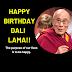 Dalai Lama Birthday - 6 July, 2021 | History | Download Images, Photos, Quotes, Status, and Pics