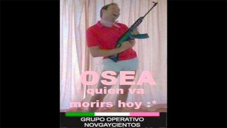 """VIDEO: CUANDO LOS """"METROS"""" DEL CDG ACUSARON EN CORRIDO A LOS """"CICLONES"""" DE MANTENER ROMANCES ENTRE COMANDANTES"""