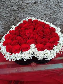 Bunga Rangkaian Valentine 8