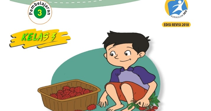 Kunci Jawaban Buku Tematik Tema 4 Kelas 3 Halaman 111 113 114 Administrasi Ngajar