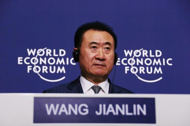 El más rico de China amenaza con sacar empleos de EU