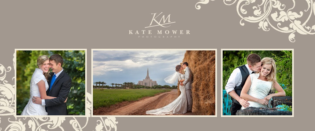 Kate Mower Photography
