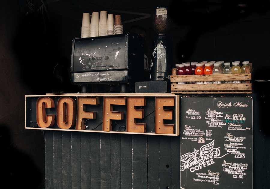 local cafe seo optimization