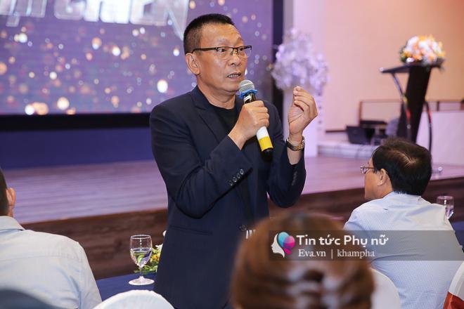 Nhà báo Lại Văn Sâm: 'Tôi thấy phụ nữ Việt bây giờ có một điểm chung là thích trai đẹp' - Ảnh 5