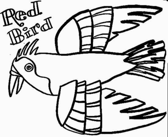 Printable Caterpillar Coloring Pages For Kids
