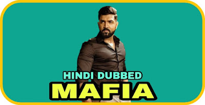 Mafia Hindi Dubbed Movie