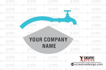 Plumbing Company Logos