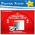 Kuis Choco Pie Delfi Ramadhan Diary Berhadiah Kamera Mirrorless dan Smartphone
