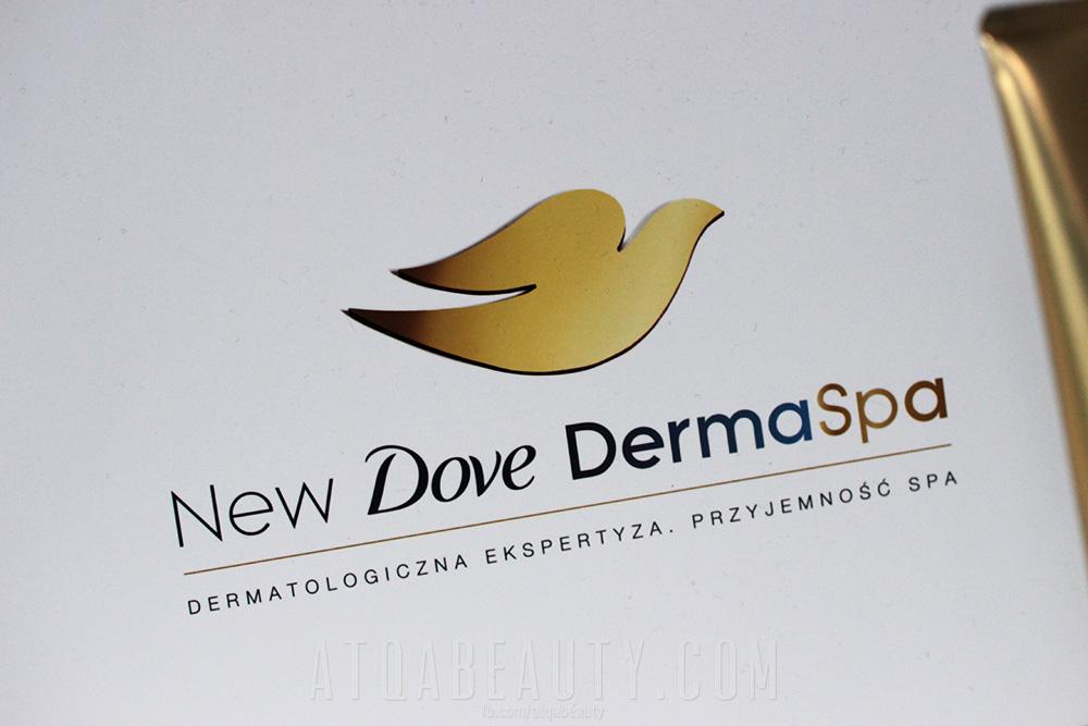 Pielęgnacja :: DOVE DermaSpa