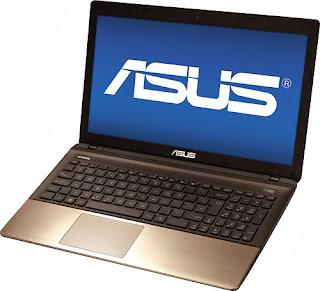 Asus K55A Drivers for Windows 7 32bit/64bit - Download Driver