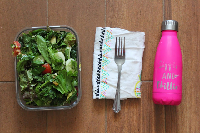 zero waste lunch essentials