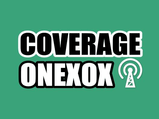 Coverage Onexox