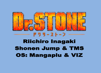 Baca Manga Dr Stone Chapter 159 Bahasa Indonesia