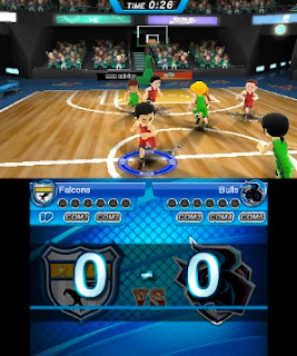Deca Sports Extreme 3DS CIA Reg Free